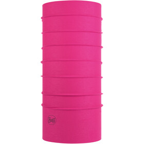 Buff Original Neck Tube solid pump pink